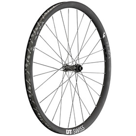 DT Swiss XMC 1200 Spline Forhjul Carbon CL 110/15mm TA Boost 30mm 29""